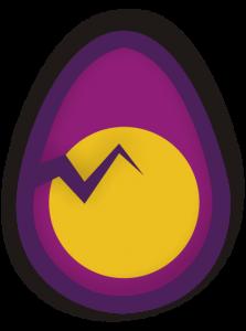 coinpaga logo black