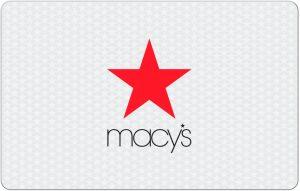 macys giftcard
